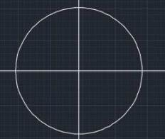 CAD定数等分的操作步骤