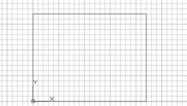 CAD栅格限制的使用