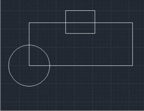 CAD栏选教程之浩辰CAD栏选怎么用