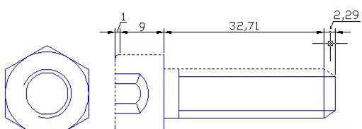 CAD快速标注教程教程之浩辰CAD快速标注怎么用