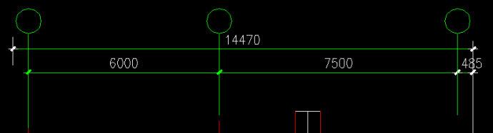 CAD属性文字教程之CAD属性块的中的属性文字不能显示