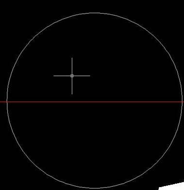 CAD画圆相切教程之浩辰CAD怎么画一个大圆与多个小圆相切