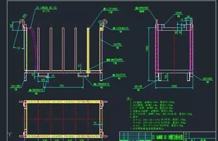 CAD文字显示为方框的解决方法