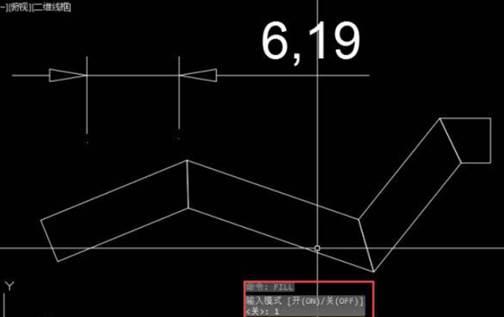 CAD填充为什么显示不出来?CAD填充不显示解决办法