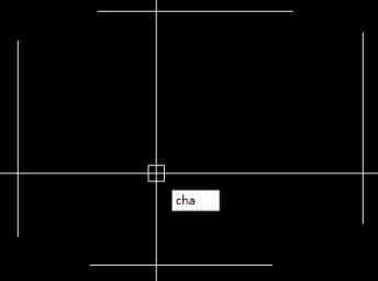 CAD倒角参数的设置