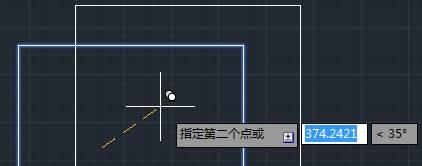 CAD十字光标的设置