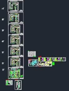 CAD打开图纸缓慢的原因