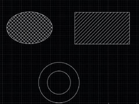 CAD填充技巧的使用