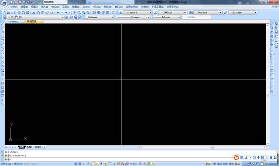CAD 打开图纸提示非dwg的原因