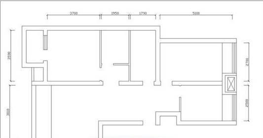 常用的几种室内装饰CAD施工图
