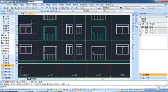 CAD施工图绘制的更专业方法