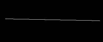 CAD画直线不直的解决办法
