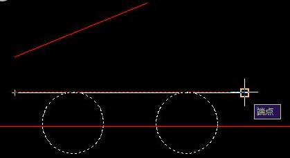 CAD参照旋转和参照物缩放教程
