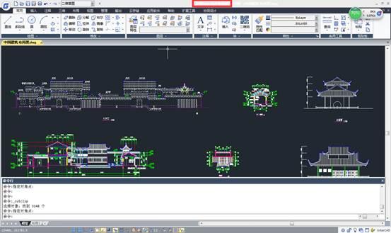 CAD直线不共面教程之CAD中直线不共面的解决方法