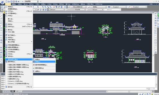 DWG文件教程之dwg格式的文件破坏了CAD打不开怎么办