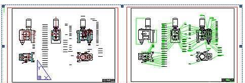 CAD图层的使用
