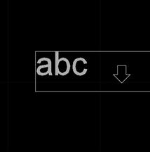 CAD多行文字如何修改