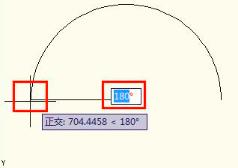 CAD绘制圆弧教程