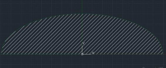 CAD画曲线教程之利用EXCEL公式计算坐标点在CAD中画曲线