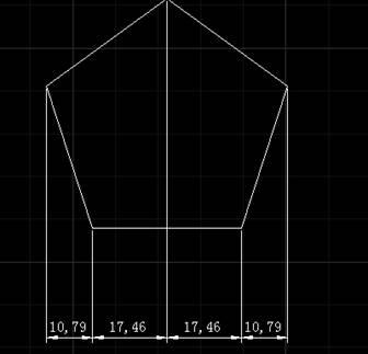 CAD标注精度教程之浩辰CAD如何设置CAD的标注精度
