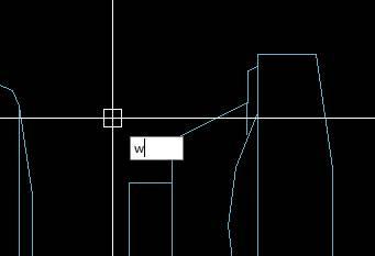 CAD图块素材库之浩辰CAD如何利用外部块制作CAD图块素材库