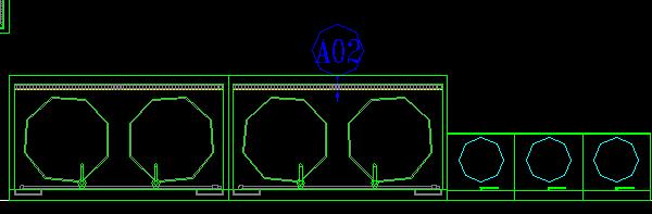 CAD平滑度设置教程之浩辰CAD如何使粗糙的图形恢复平滑