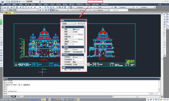 CAD显示夹点教程之为什么CAD线型图案中只显示一个夹点