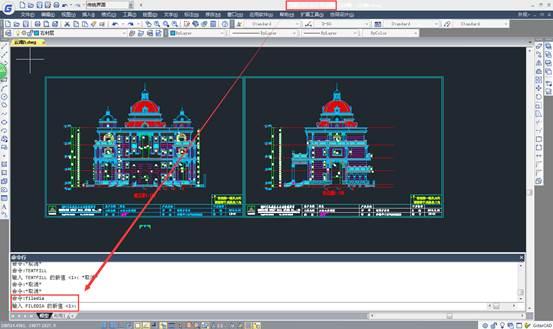 CAD新建图纸对话框教程之新建图纸时不出现对话框怎么办