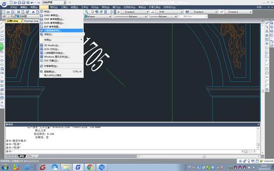CAD抠图教程之在CAD中能进行抠图吗