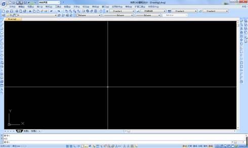 CAD导入图片技巧