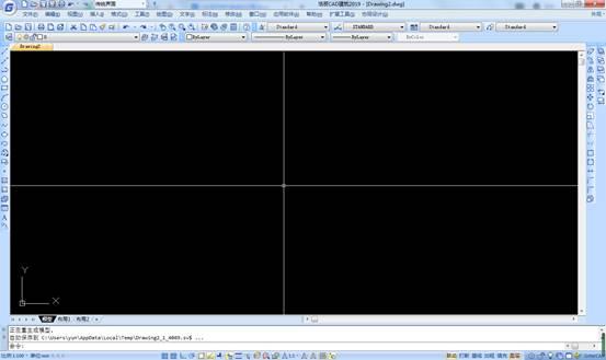 CAD图形导入其他软件的方法