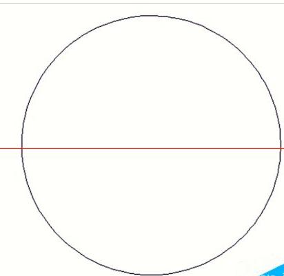 CAD画圆弧之改变圆和圆弧的显示分辨率的方法