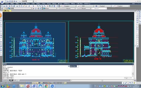 CAD复制粘贴教程之CAD复制粘贴致命错误