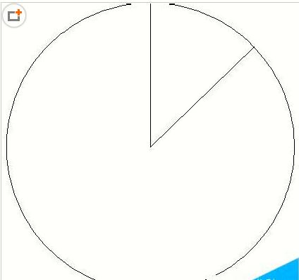 CAD画弧线教程