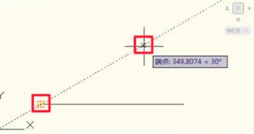 CAD画角度的三种方法介绍