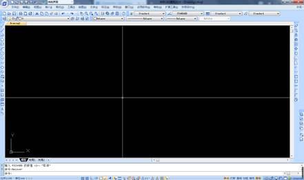 CAD打开文件时出错的解决方法