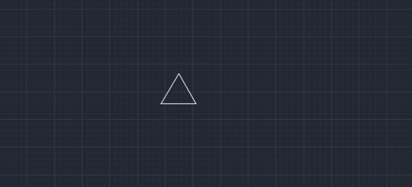 CAD阵列命令怎么设置带角度的阵列