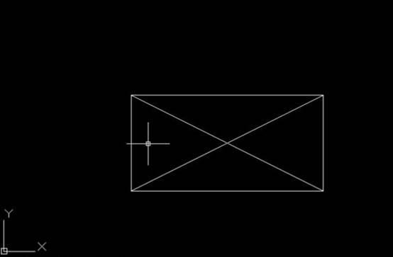 给排水CAD图的旋塞阀绘制方法