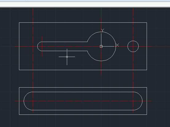 CAD图案填充命令举例说明