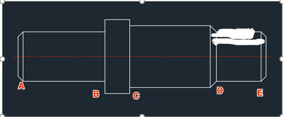 CAD基线标注教程