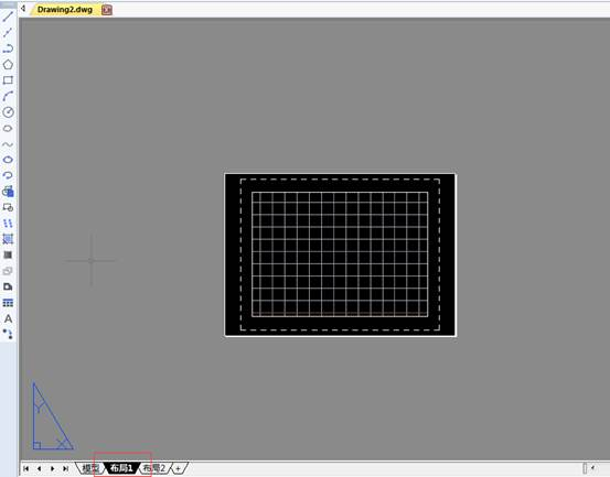 CAD背景颜色布局如何设置