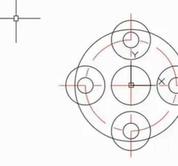 CAD布尔运算的介绍