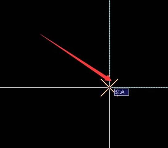 CAD捕捉设置该如何操作