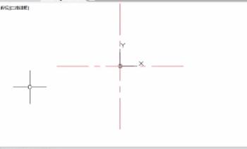 如何使用CAD对象捕捉做圆形插板