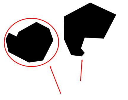 CAD导图教程之CAD导图常出现断线怎么办