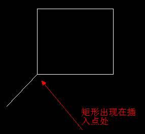 CAD坐标原点的使用