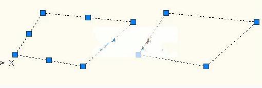 CAD教程之浩辰CAD创建面域(一)