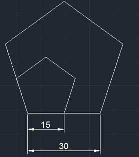 CAD缩放功能的使用