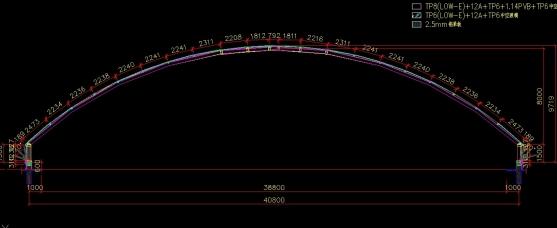 CAD计算面积之椭圆体冠的表面积怎么计算?