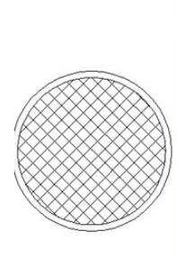 CAD绘图如何画洗菜盆